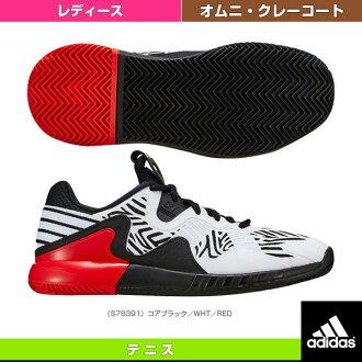 [阿迪达斯球鞋]-adizero 在罗兰 · 加洛斯 Y3 2016 粘土 W / 女子 (S78391)
