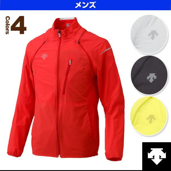 2WAY ウインドブレーカージャケット/メンズ(DAT-3601)《デサント オールスポーツ ウェア(メンズ/ユニ)》