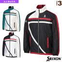 ウインドジャケット/ユニセックス(SDW-4641)《スリクソン テニス・バドミントン ウェア(メンズ/ユニ)》テニスウ…