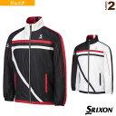 ウインドジャケット/ジュニア(SDW-4641J)《スリクソン テニス ジュニアグッズ》子供用
