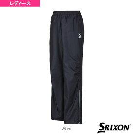 ヒートナビパンツ/レディース(SDW-4692W)《スリクソン テニス・バドミントン ウェア(レディース)》テニスウェア女性用