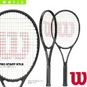 PRO STAFF 97LS/プロスタッフ 97LS(WRT731710)《ウィルソン テニス ラケット》