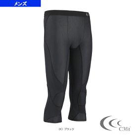 インパクトエアー 3/4タイツ/メンズ(3F15328)《シースリーフィット オールスポーツ アンダーウェア》