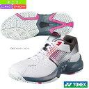 パワークッションワイド235/POWER CUSHION WIDE235/ユニセックス(SHT-235W)《ヨネックス テニス シューズ》
