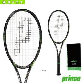 PHANTOM 100 XR-J/ファントム 100 XR-J(7TJ030)《プリンス テニス ラケット》硬式テニスラケット硬式ラケット