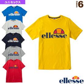 Tシャツ/ユニセックス(EE17100)《エレッセ ライフスタイル ウェア(メンズ/ユニ)》