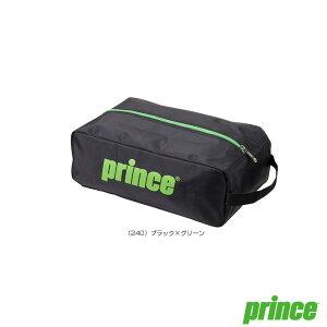 シューズケース/PR Series(PR789)《プリンス テニス バッグ》ラケットバッグ