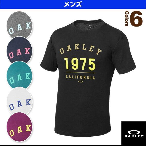 CIRCULAR TECHNICAL TC TEE.17.03/半袖Tシャツ/メンズ(456686JP)《オークリー オールスポーツ ウェア(メンズ/ユニ)》