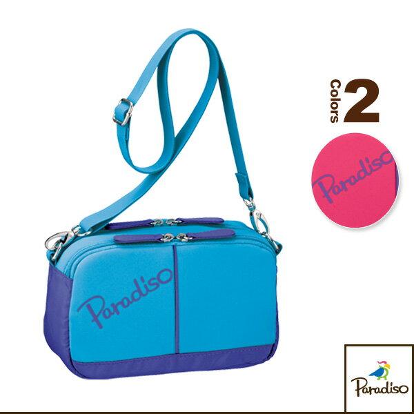 ショルダーポーチ/ソフトジャージシリーズ(TAA731)《パラディーゾ テニス バッグ》