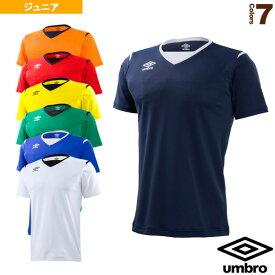 ゲーム S/Sシャツ/半袖/ジュニア(UAS6700J)《アンブロ サッカー ウェア(メンズ/ユニ)》