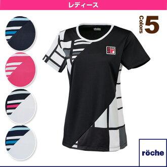 게임 셔츠/레이디스(R7T31V)