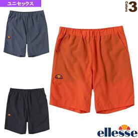 ヘリテージショーツ/Heritage Short/ユニセックス(EH28100)《エレッセ テニス・バドミントン ウェア(メンズ/ユニ)》