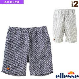 ヘリテージショーツ(P)/Heritage Short/ユニセックス(EH28100P)《エレッセ テニス・バドミントン ウェア(メンズ/ユニ)》