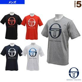 エルボー Tシャツ/ELBOW T-SHIRT/メンズ(36856)《セルジオタッキーニ テニス・バドミントン ウェア(メンズ/ユニ)》