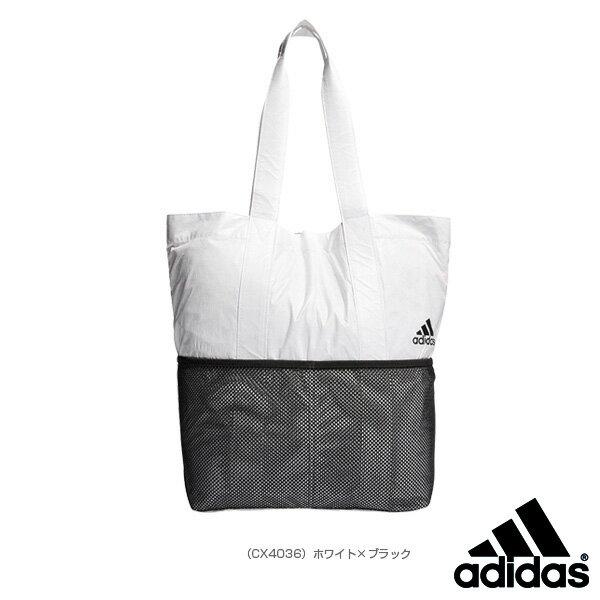 パッカブル トートバッグ Material(ETX14)《アディダス オールスポーツ バッグ》