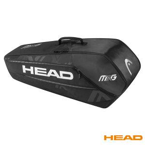 MXG 6R Combi/MXG 6R コンビ(283728)《ヘッド テニス バッグ》ラケットバッグ6本入