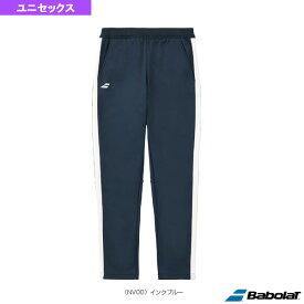 フリースパンツ/カラープレイライン/ユニセックス(BTUMJK63)《バボラ テニス・バドミントン ウェア(メンズ/ユニ)》