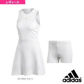 ステラマッカートニー ドレス/aSMC Q3 DRESS/レディース(EUF26)《アディダス テニス・バドミントン ウェア(レディース)》