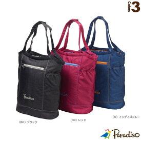 デニムプリントシリーズ/トートバッグ(TRA870)《パラディーゾ テニス バッグ》