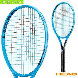 Graphene 360 INSTINCT MP LITE/グラフィン 360 インスティンクト エムピーライト(230829)《ヘッド テニス ラケット》硬式