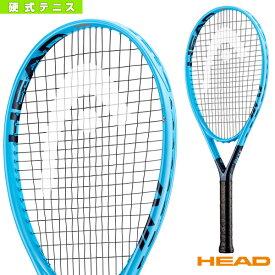 Graphene 360 INSTINCT PWR/グラフィン 360 インスティンクト パワー(230879)《ヘッド テニス ラケット》硬式