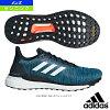 SOLAR GLIDE M WIDE/ solar Gruid wide / men (D97608) << Adidas running shoes >>