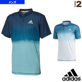 TENNIS PARLEY POLO/テニス パーリー ポロシャツ/メンズ(FRO30)《アディダス テニス・バドミントン ウェア(メンズ/ユニ)》