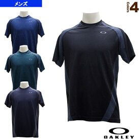 3RD-G SS TECHNICAL O-FIT TEE 2.0/トレーニングTシャツ/メンズ(457718)《オークリー オールスポーツ ウェア(メンズ/ユニ)》