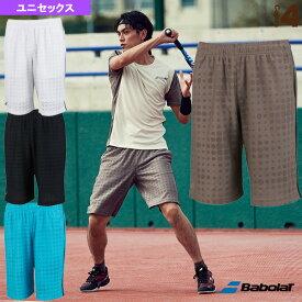 ショートパンツ/フラッグシップライン/ユニセックス(BTUNJD00)《バボラ テニス・バドミントン ウェア(メンズ/ユニ)》