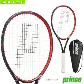 SIERRA 100/シエラ 100(7TJ087)《プリンス テニス ラケット》硬式