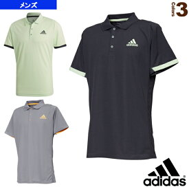 NY POLO/ニューヨークコレクション ポロシャツ/メンズ(GHP13)《アディダス テニス・バドミントン ウェア(メンズ/ユニ)》