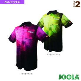 JOOLA WIND/ヨーラ ウィンド/ユニセックス(96275T)《ヨーラ 卓球 ウェア(メンズ/ユニ)》