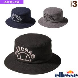 バケットハット/Bucket Hat/ユニセックス(EAE1932)《エレッセ ライフスタイル アクセサリ・小物》