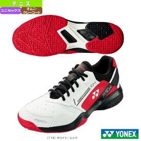 パワークッション104/POWER CUSHION 104/ユニセックス(SHT104)《ヨネックス テニス シューズ》