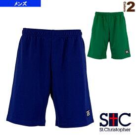 ゲームショートパンツ/メンズ(STC-AIM5150)《セントクリストファー テニス・バドミントン ウェア(メンズ/ユニ)》
