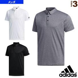 M MH BD ポロシャツ/メンズ(GUN23)《アディダス オールスポーツ ウェア(メンズ/ユニ)》