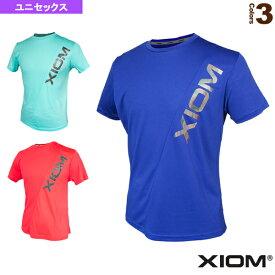 トリクシーTシャツ/ユニセックス(801xx/80xx/803xx)《エクシオン 卓球 ウェア(メンズ/ユニ)》
