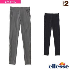 ヒートニットレギンス/Heat Knit Leggings/レディース(EW90304)《エレッセ オールスポーツ アンダーウェア》