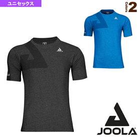 Tシャツ コンペティション20/ユニセックス(96202T)《ヨーラ 卓球 ウェア(メンズ/ユニ)》