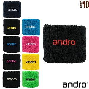 リストバンド アンドロ II/WRISTBAND ANDRO II(56243x)《アンドロ 卓球 アクセサリ・小物》