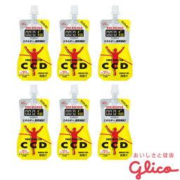 一第二CCD清除檸檬/86g*6(G70846)部《固力果全部運動保健食品·飲料》