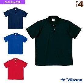 ポロシャツ/ユニセックス(87WP300)《ミズノ オールスポーツ ウェア(メンズ/ユニ)》