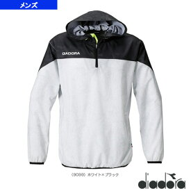 SNSプルオーバージャケット/メンズ(RP5163)《ディアドラ ランニング ウェア(メンズ/ユニ)》