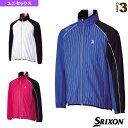 PRO LINE/ヒートナビジャケット/ユニセックス(SDW-4540)《スリクソン テニス・バドミントン ウェア(メンズ/ユニ…