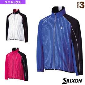 PRO LINE/ヒートナビジャケット/ユニセックス(SDW-4540)《スリクソン テニス・バドミントン ウェア(メンズ/ユニ)》テニスウェア男性用
