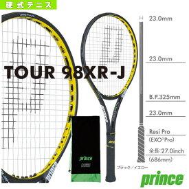 TOUR 98XR-J/ツアー 98XR-J(7T40L)《プリンス テニス ラケット》