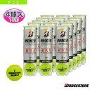 NX1(エヌエックスワン)『4球×15缶』テニスボール《ブリヂストン テニス ボール》