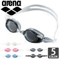 【期間限定特価!】arena【アリーナ】くもり止めスイムグラスパノラAGL-520大きめレンズで視野が広い!