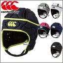 canterbury 【カンタベリー】 ラグビー用 クラブプラス ヘッドギア AA05382