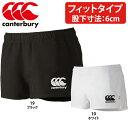 canterbury 【カンタベリー】 ラグビーショーツ (フィットタイプ) RG26012